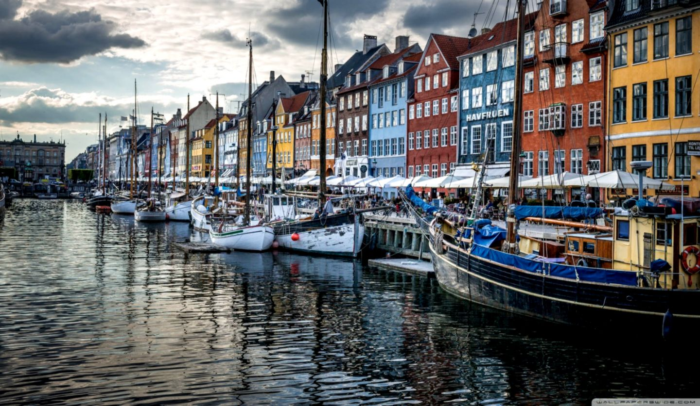 Copenhagen Wallpapers HD Wallpapers Plus 1440x837