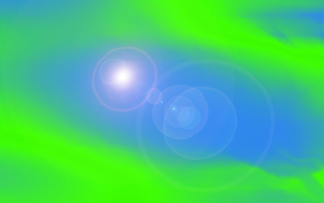 clipart and wallpapers royalty green blue lens flare stock photo 1280x800
