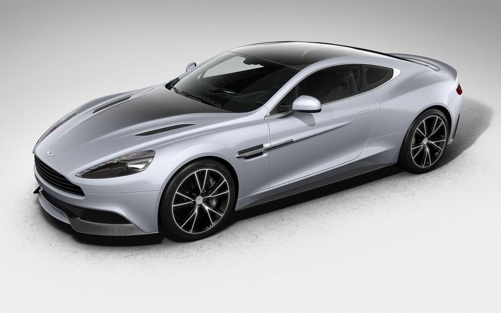 Artikel Terkait HD Wallpaper of Aston Martin DB9 Coupe 1600x1000