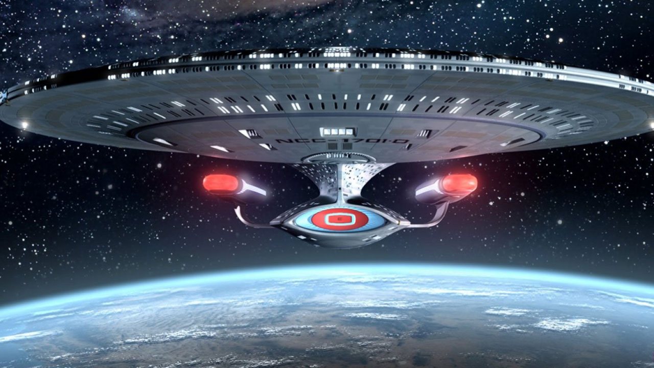 Free Download Star Trek The Next Generation Images Wallpaper