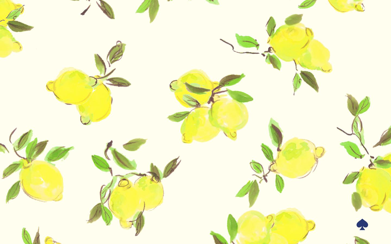 70 Lemon Wallpaper On Wallpapersafari