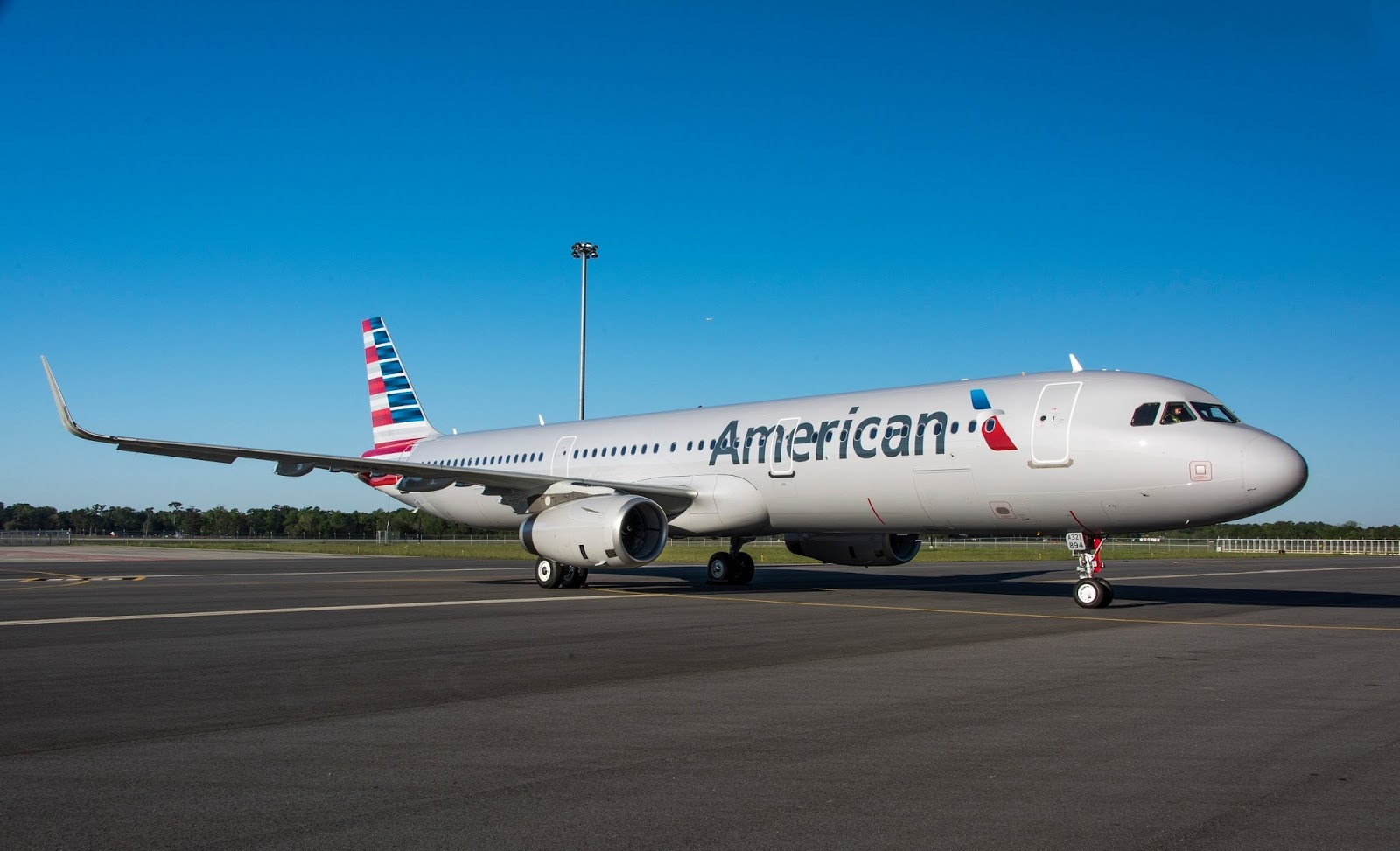 First American Airlines Airbus A321 Rolls Out Aircraft Wallpaper 1600x973