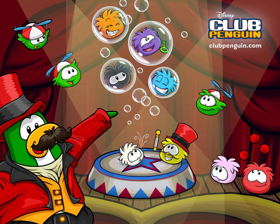 awesome club penguin wallpaper wallpapers55com   Best Wallpapers 900x720
