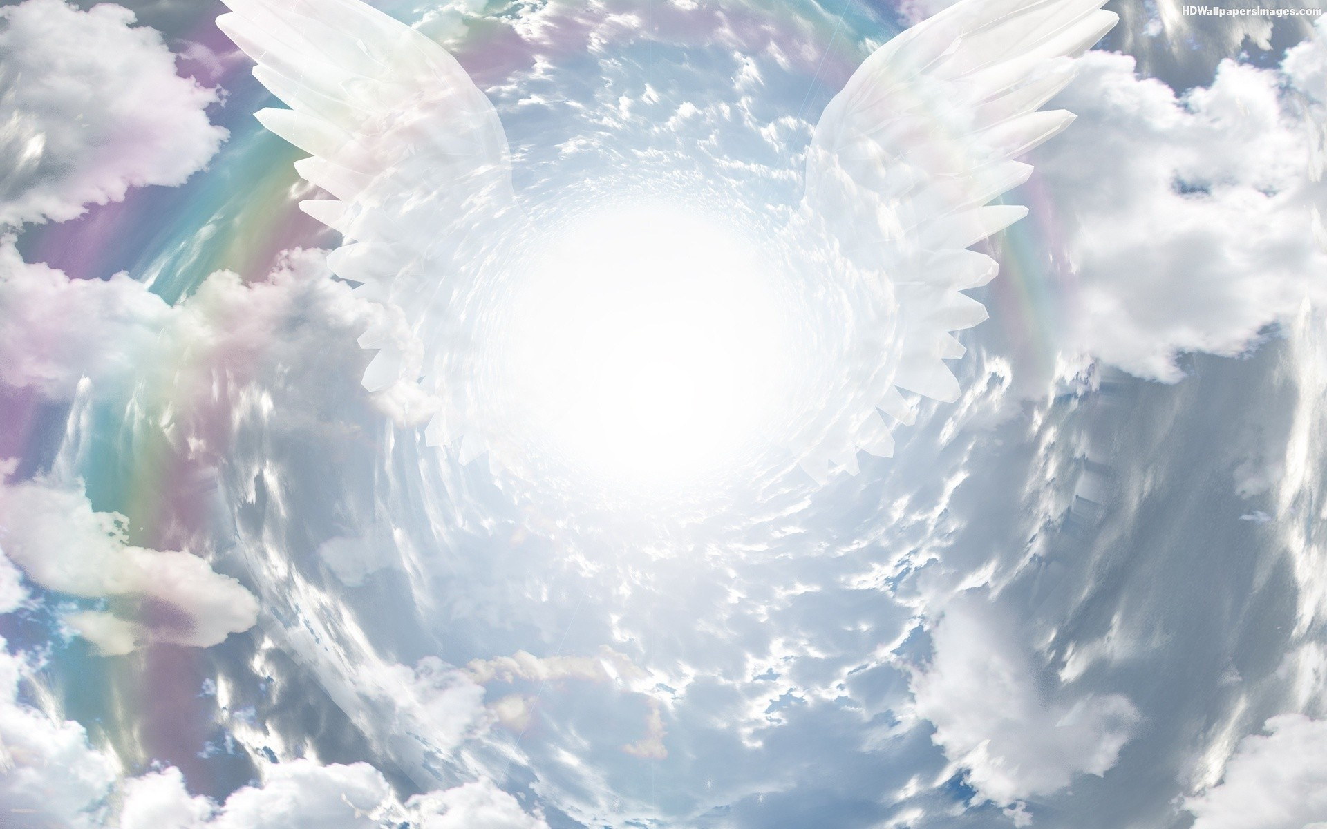 Angel Screensavers and Wallpaper 60 images 1920x1200