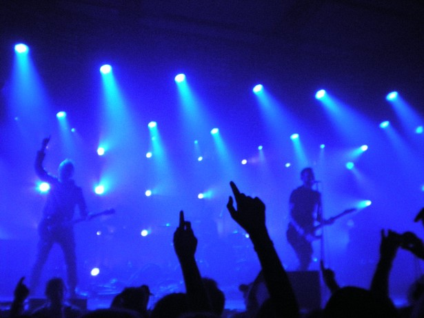Displaying 20 Gallery Images For Concert Lights Wallpaper 615x461
