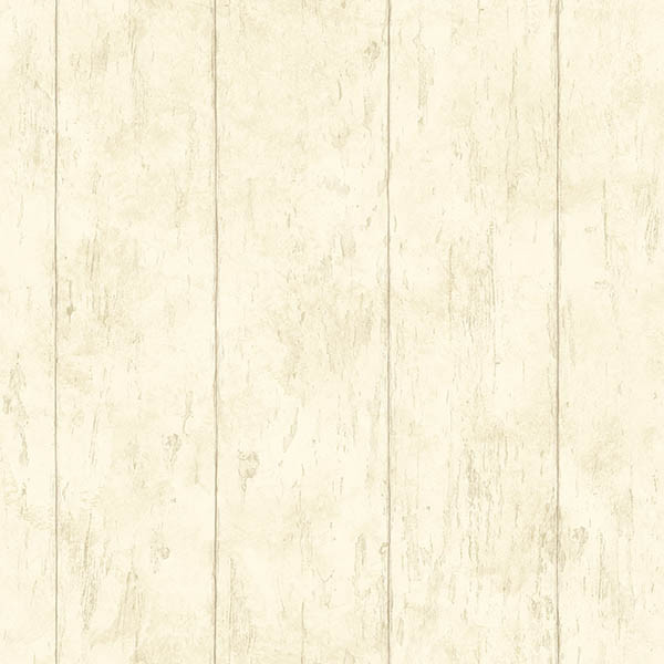 Reclaimed Cottage Cream Wood Wallpaper Bolt   Wallpaper   by Brewster 600x600
