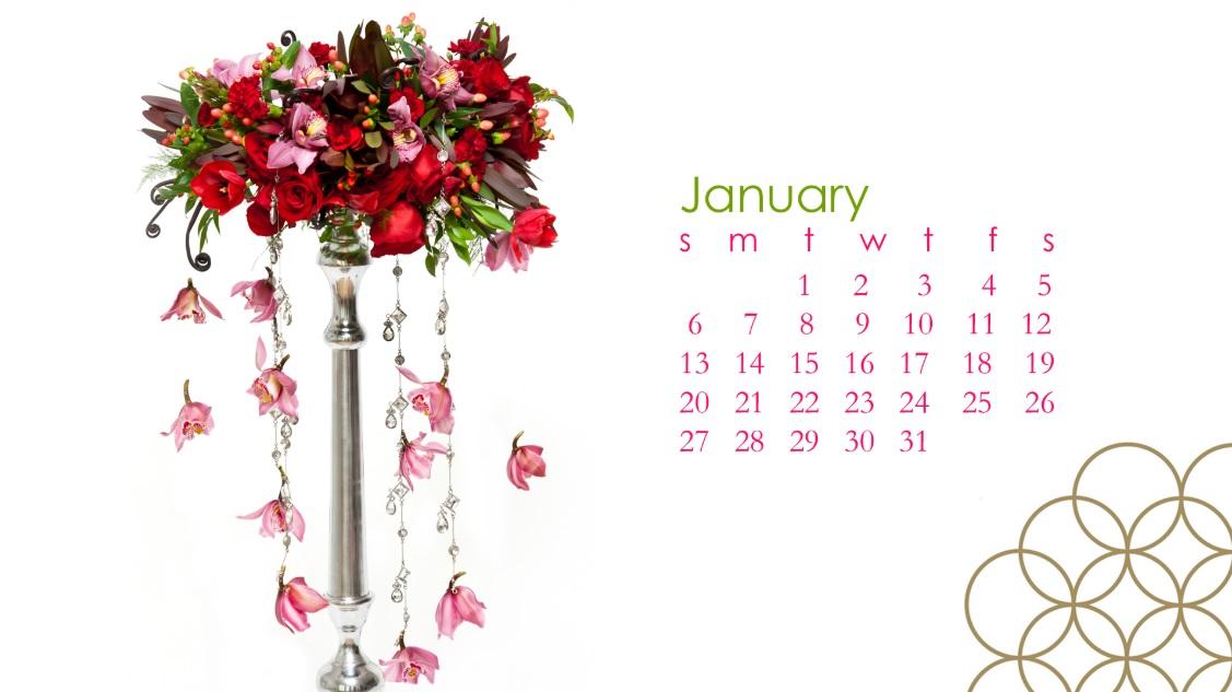 January 2019 HD Calendar Wallpapers Latest Calendar 1127x633