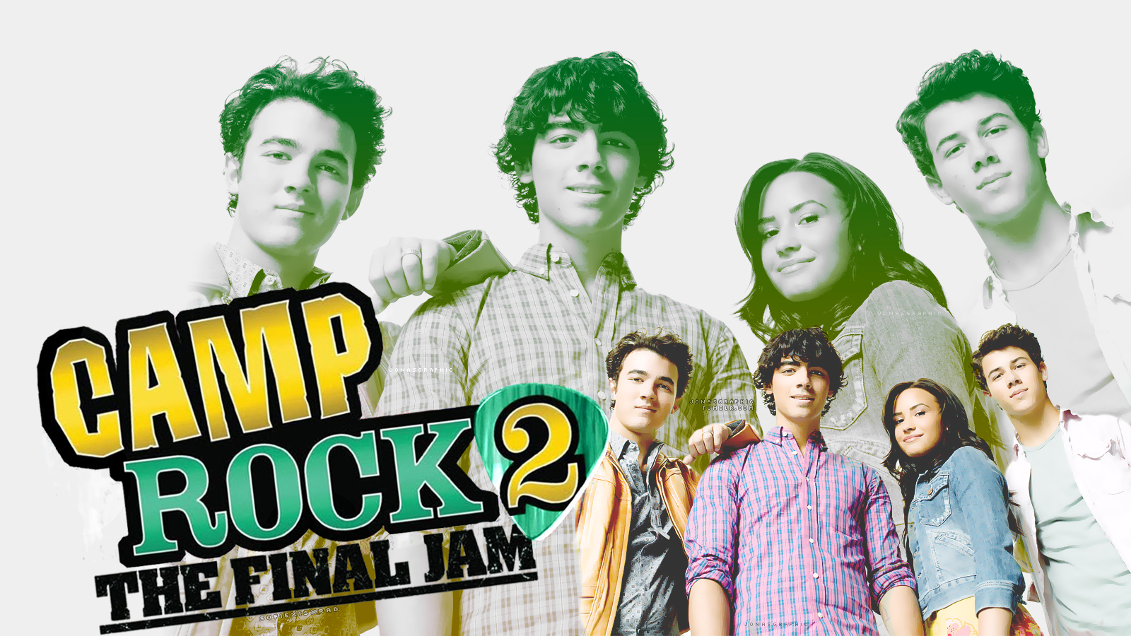 Camp Rock 2 images Camp Rock 2 HD wallpaper and background photos 1600x900