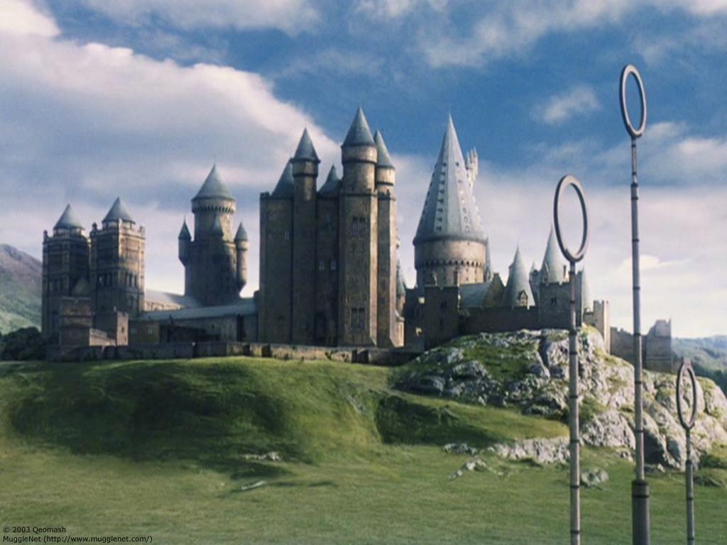 Harry Potter 1024x768