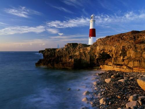 Lighthouse Screensavers And Wallpaper Wallpapersafari