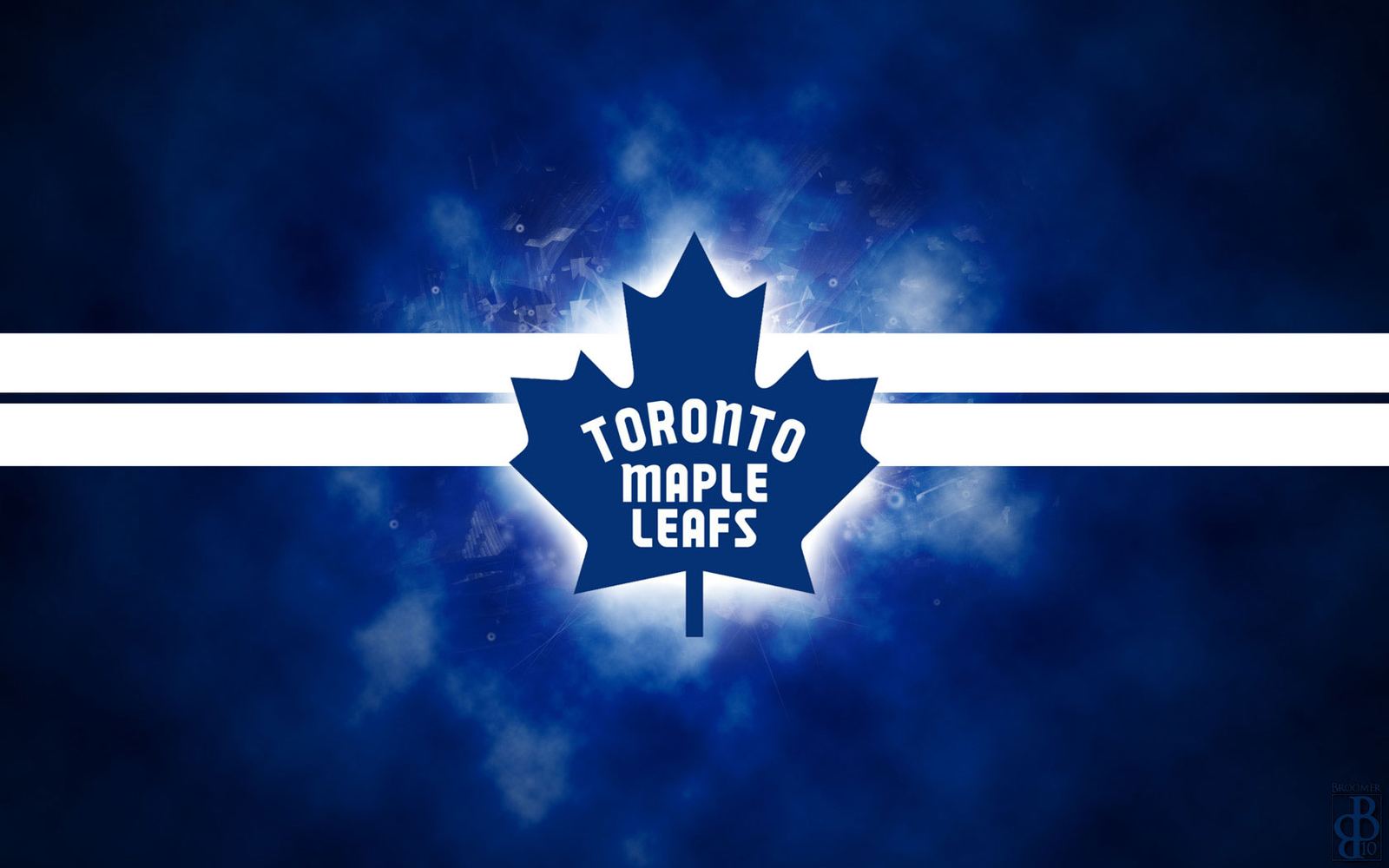 Pin Nhl Wallpapers Toronto Maple Leafs Team 1920x1200 Wallpaper on 1600x1000