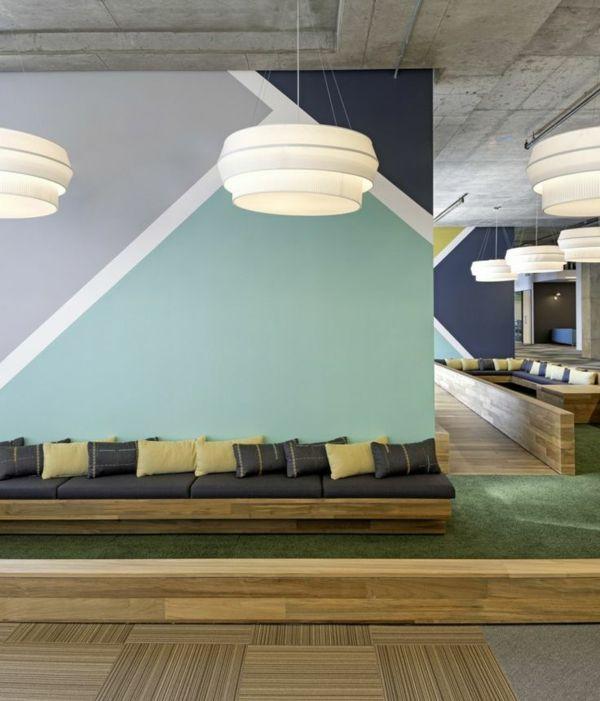 Die besten 25 Wand streichen ideen Ideen auf Pinterest 600x701