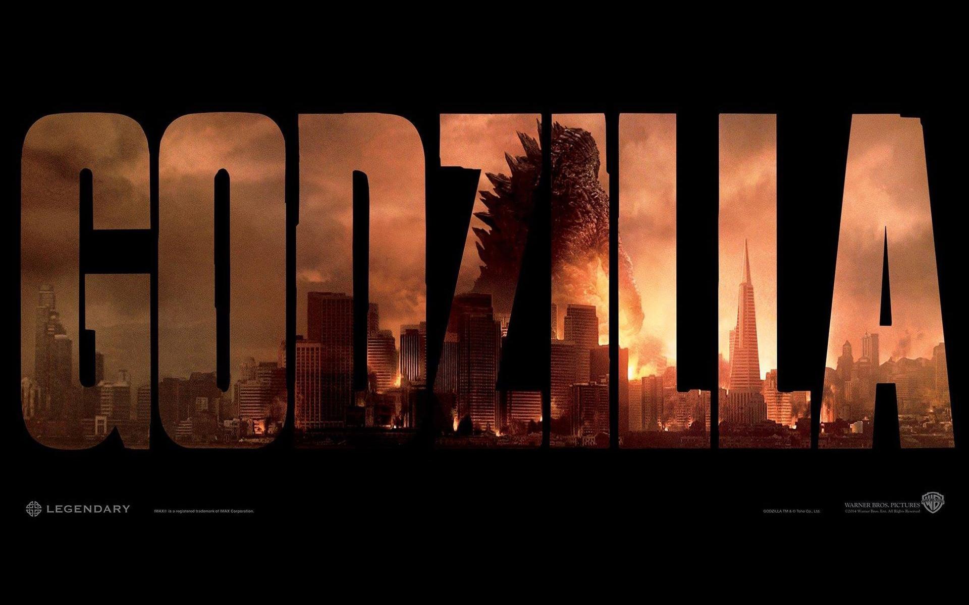 Godzilla Movie Wallpapers HD Wallpapers 1920x1200
