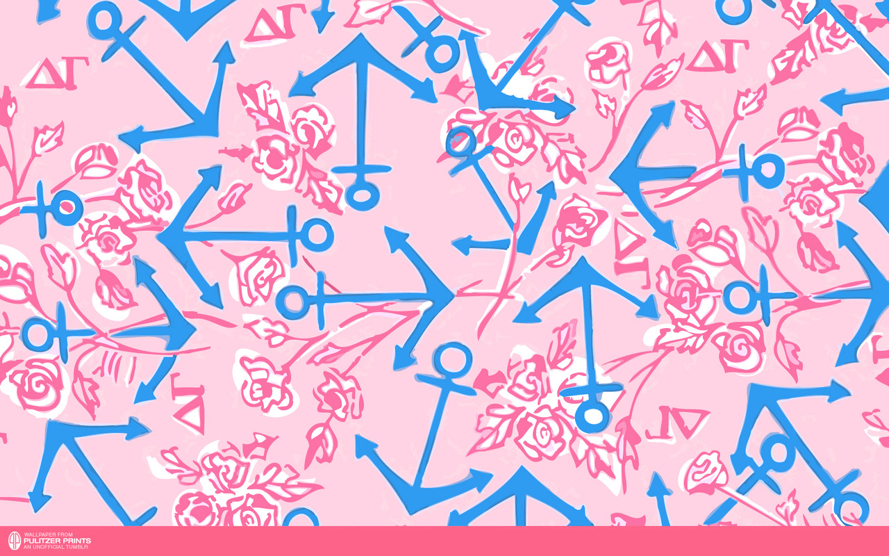Delta Gamma Desktop Wallpaper