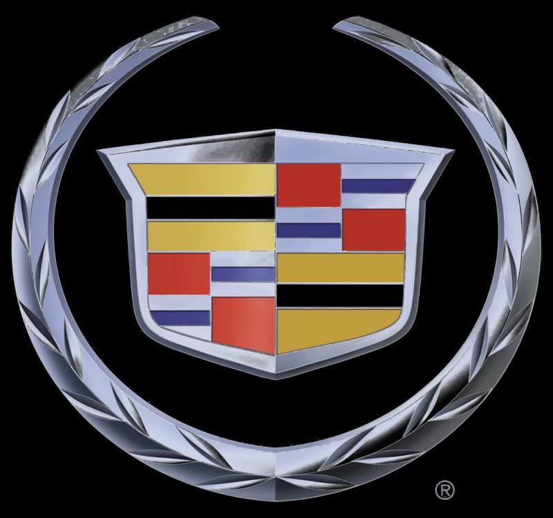 45+ Cadillac Emblem Wallpaper on WallpaperSafari
