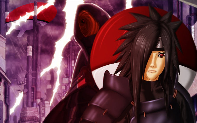 alex norie gasketch blog Madara Uchiha Wallpaper 800x500