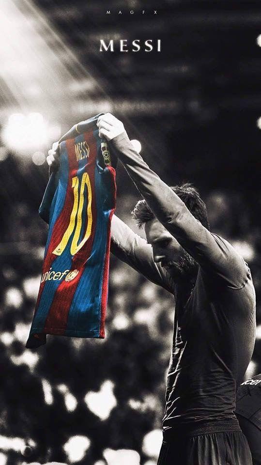 Imgenes de Messi 2017 HD para descargar y compartir 539x960