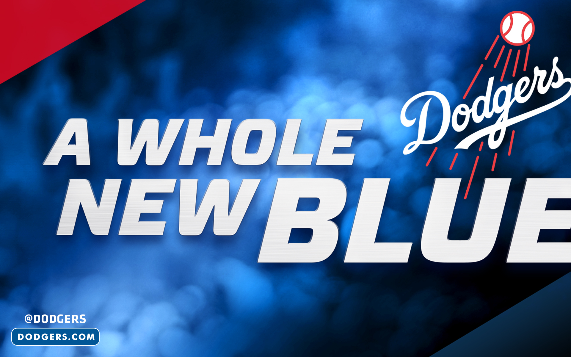 Los Angeles Dodgers Browser Themes Desktop Wallpapers 1920x1200