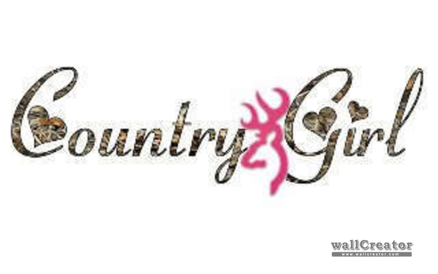 Country Girl   1680 1050 Wallpaper 1680x1050