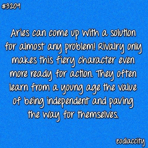 Aries Quotes 500x500