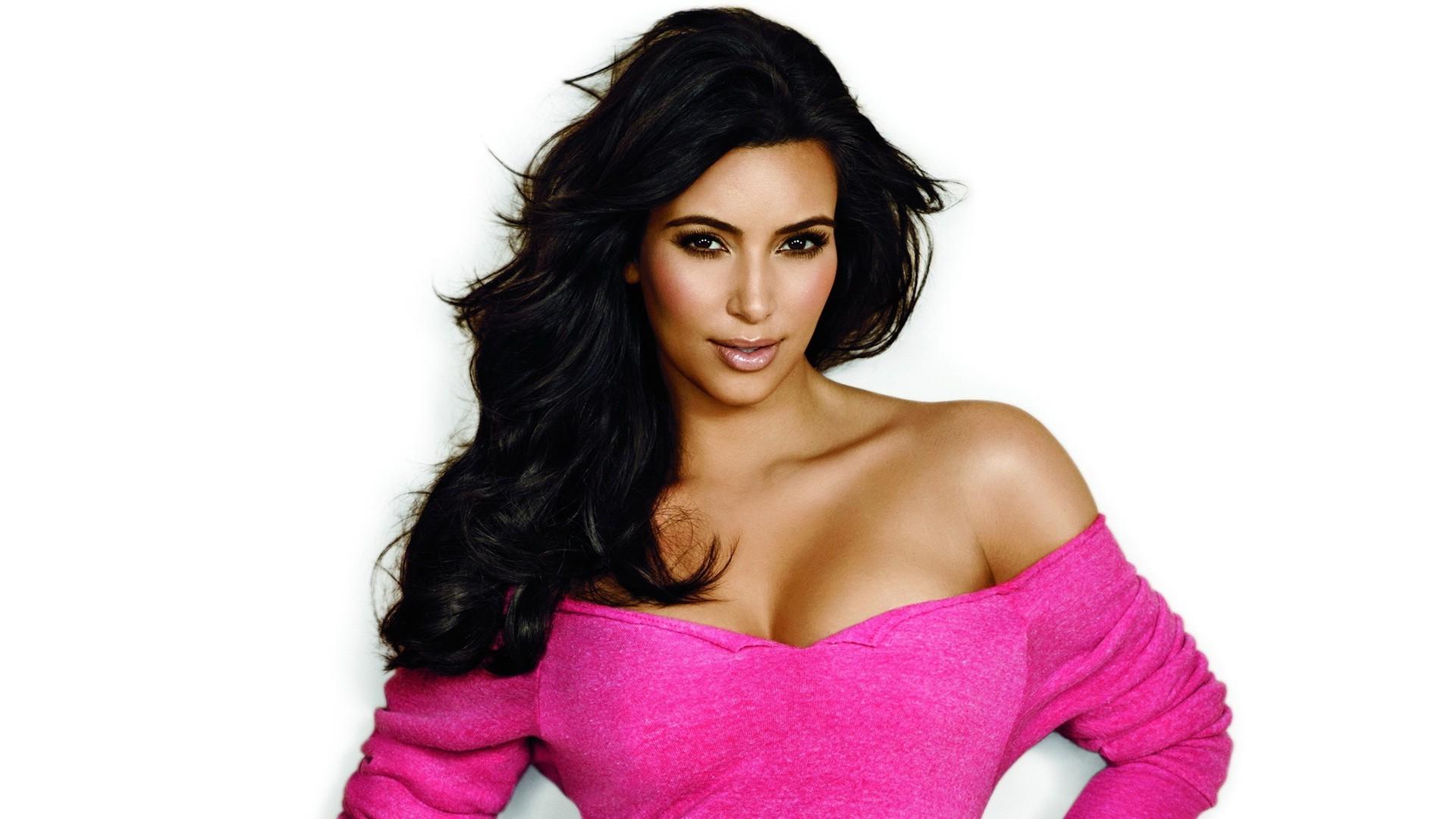 Kim Kardashian Wallpapers Pictures 1920x1080
