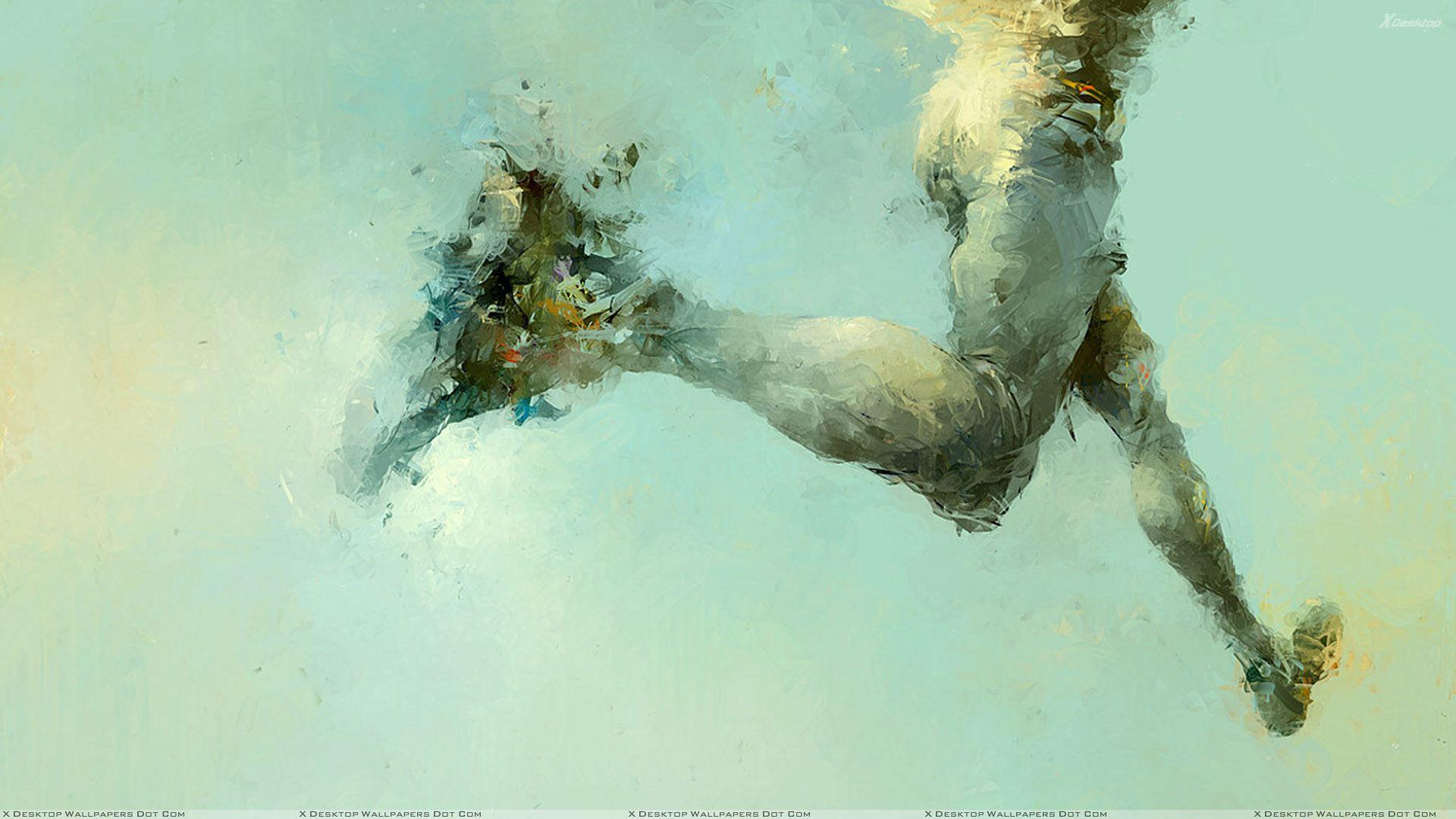 Running Man Wallpaper - WallpaperSafari