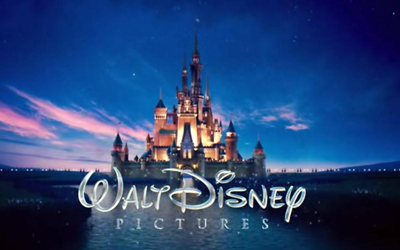 WRLTHD Disney BEAUTY AND THE BEAST LITTLE MERMAID in 3D 1280x800