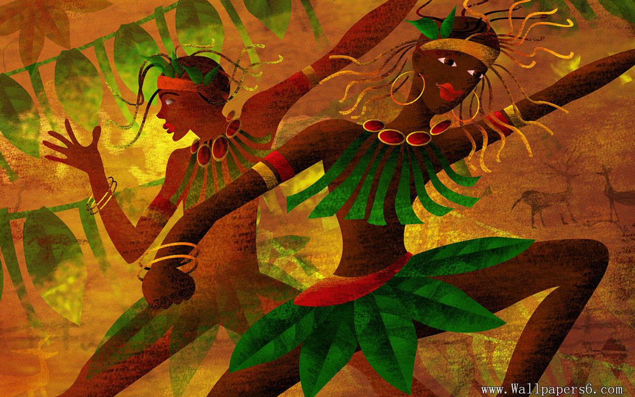 1280x800px African Wallpaper Designs Wallpapersafari