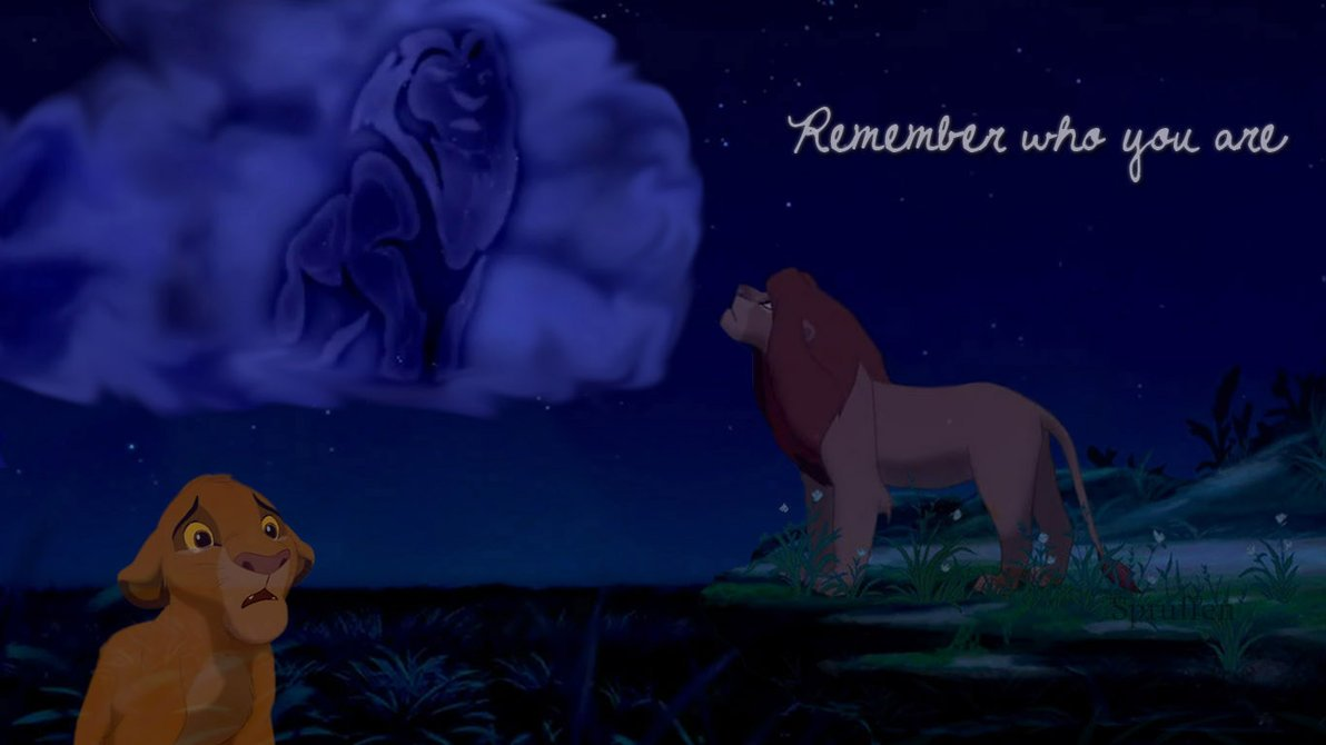 Lion King Wallpaper by Spruffen 1192x670