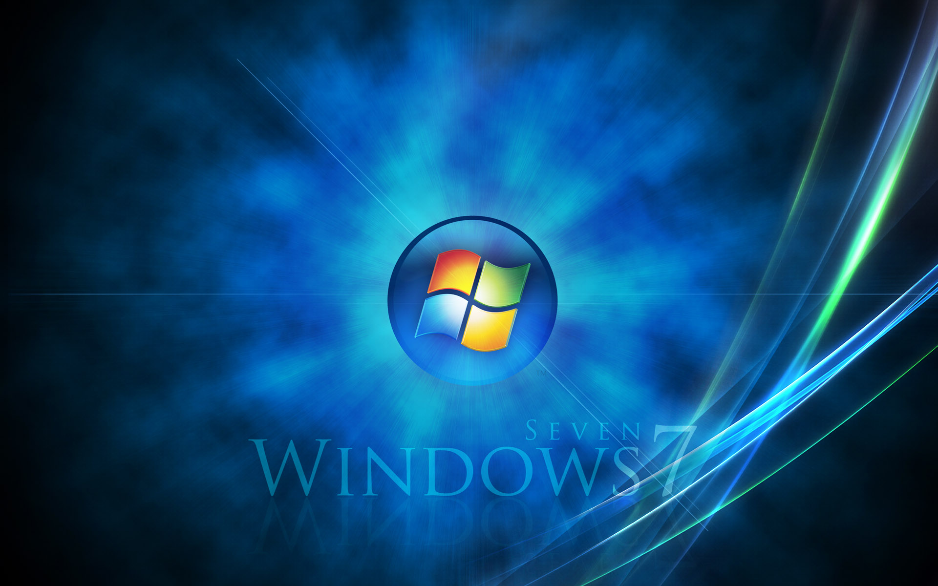 Windows 7 Wallpapers Bureaublad achtergronden van Windows 7 1920x1200