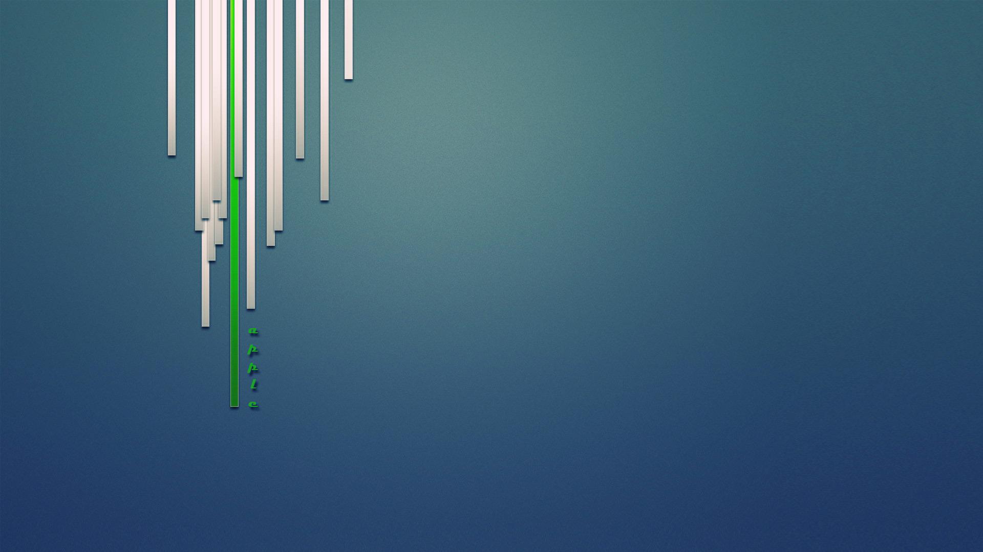 1920x1080 Network in Green desktop PC and Mac wallpaper
