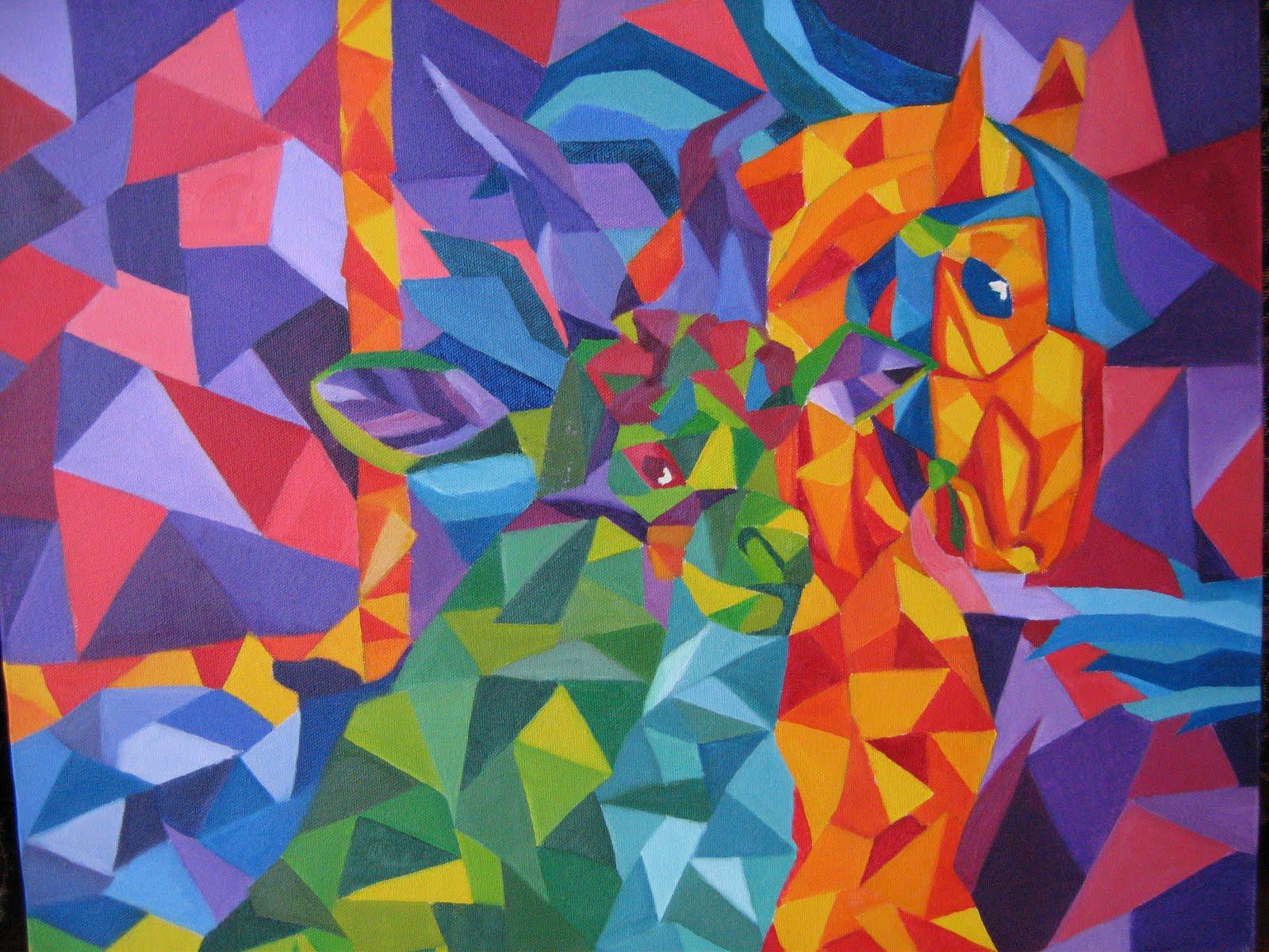 Cubist Art Wallpaper Wallpapersafari HD Wallpapers Download Free Images Wallpaper [1000image.com]