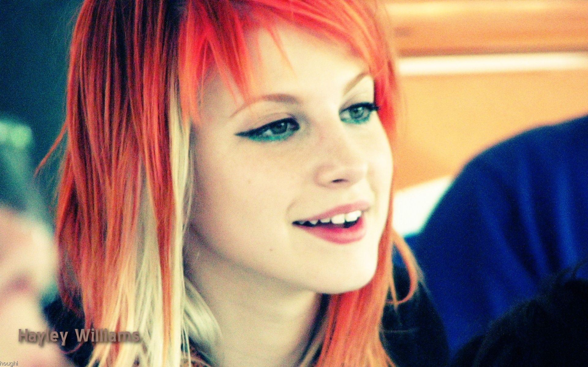 Blogs Photography Hayley Williams HD Wallpapers 1920x1200