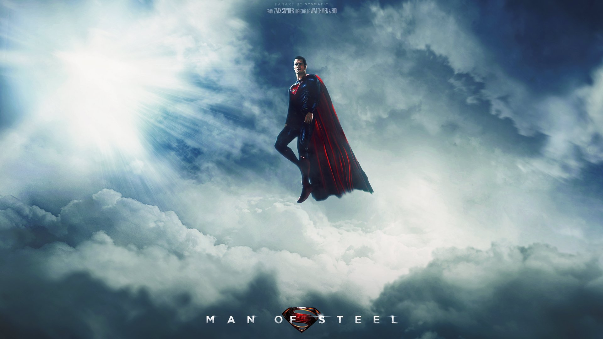 man of steel wallpaper superman movie 03 1920x1080