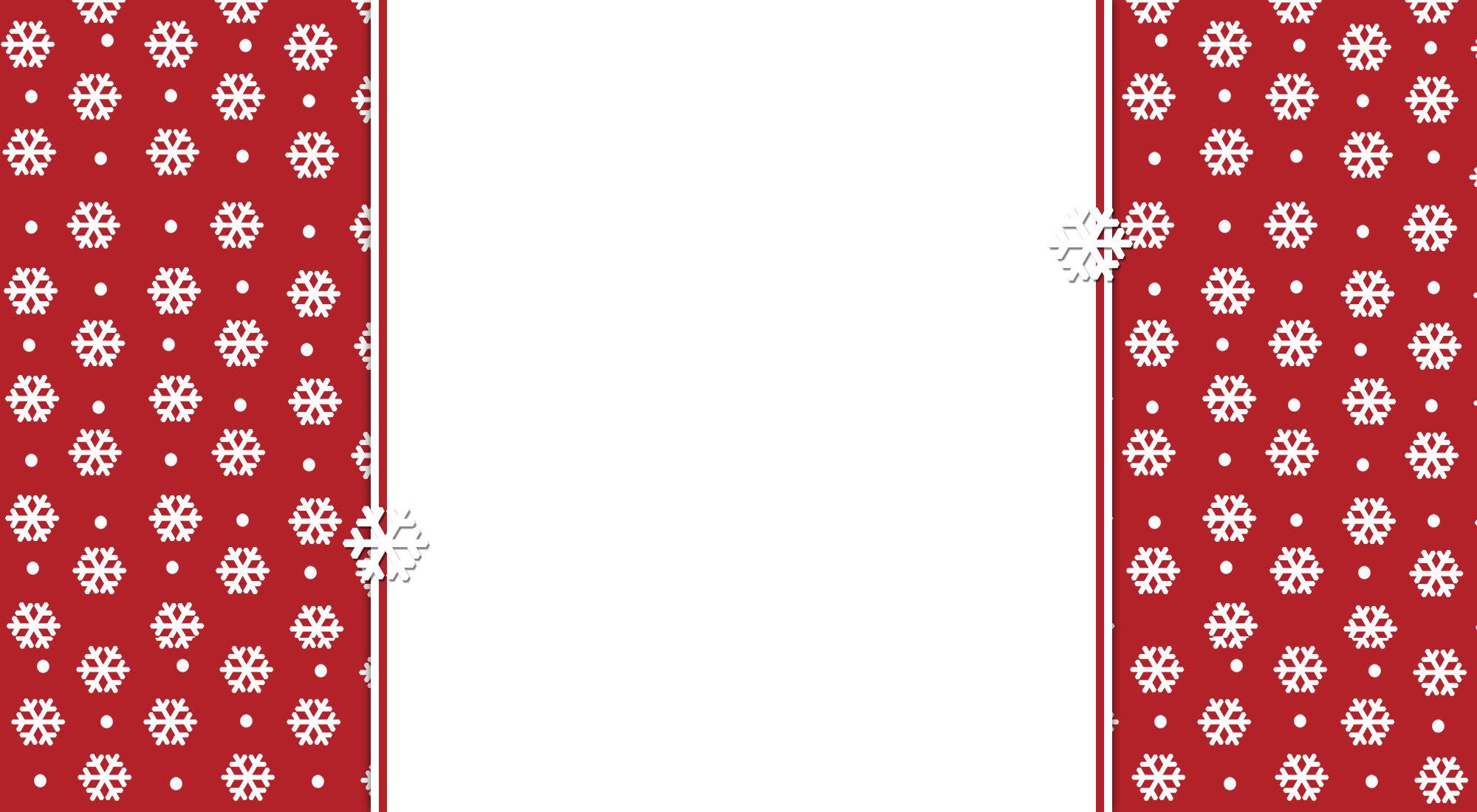 Christmas Blog Backgrounds DesignerBlogscom 2000x1100