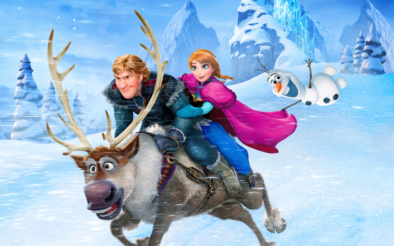 Frozen Theme Song Movie Theme Songs TV Soundtracks 2880x1800