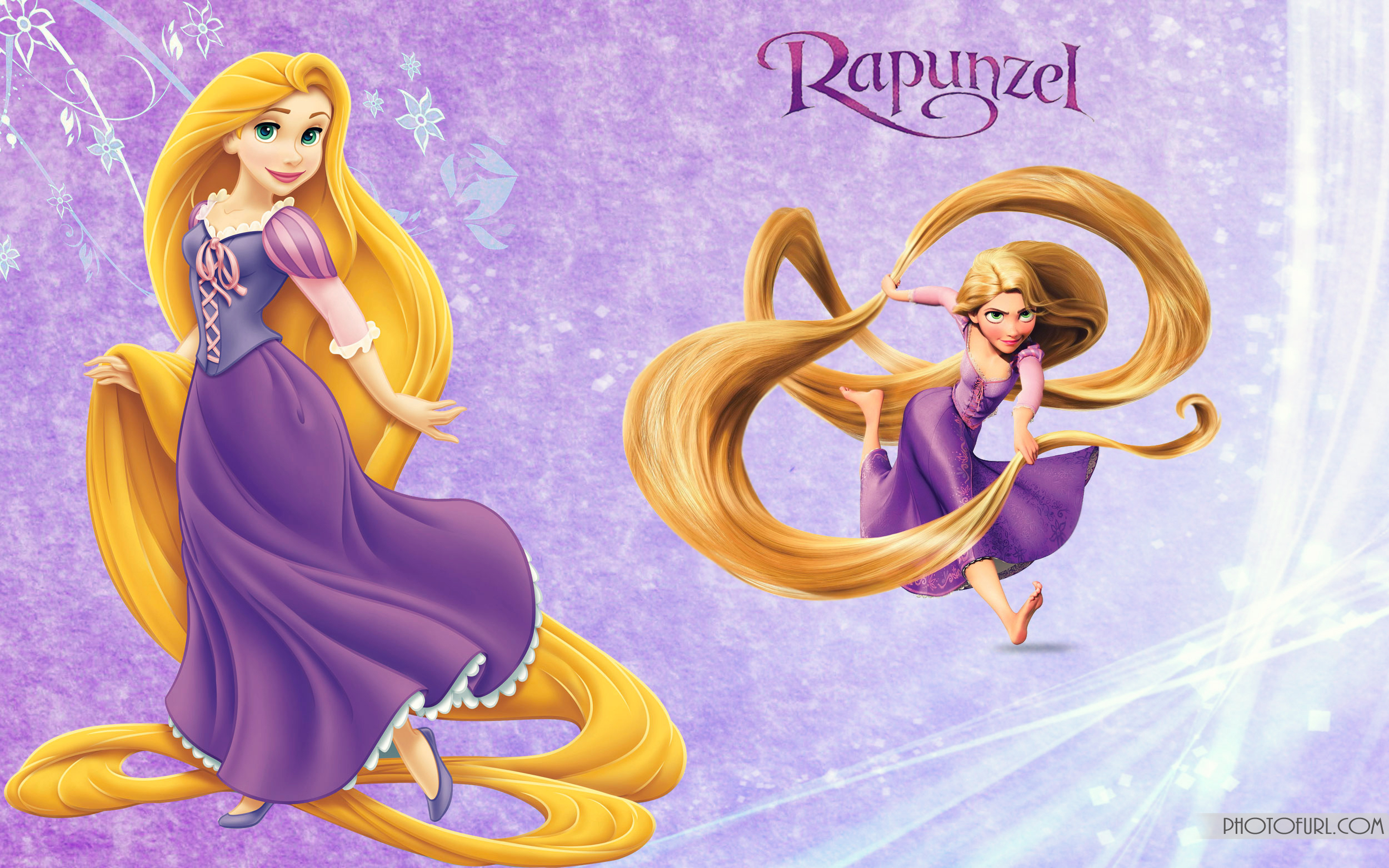 Rapunzel Wallpaper 33 High Quality Rapunzel Wallpapers 2500x1563