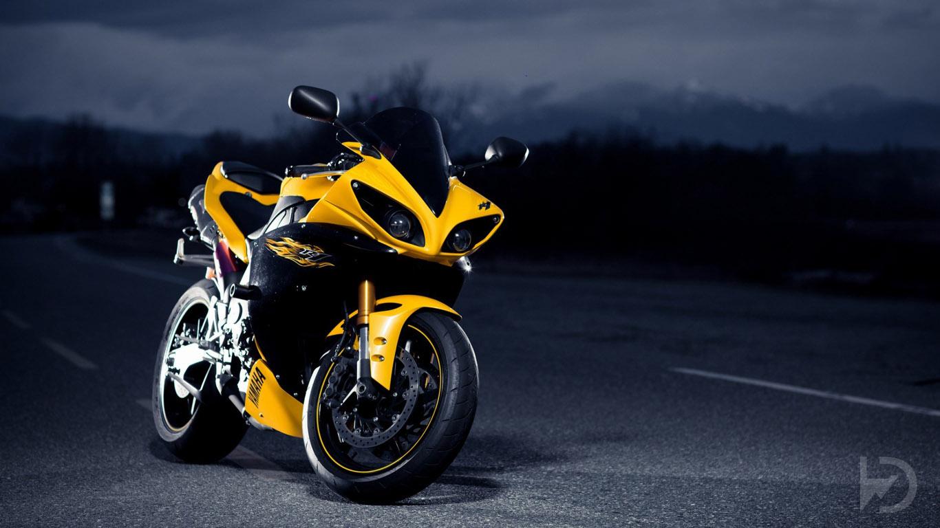 Download High Quality Bike Full Hd Wallpaper In Widescreen: HD Bike Wallpapers