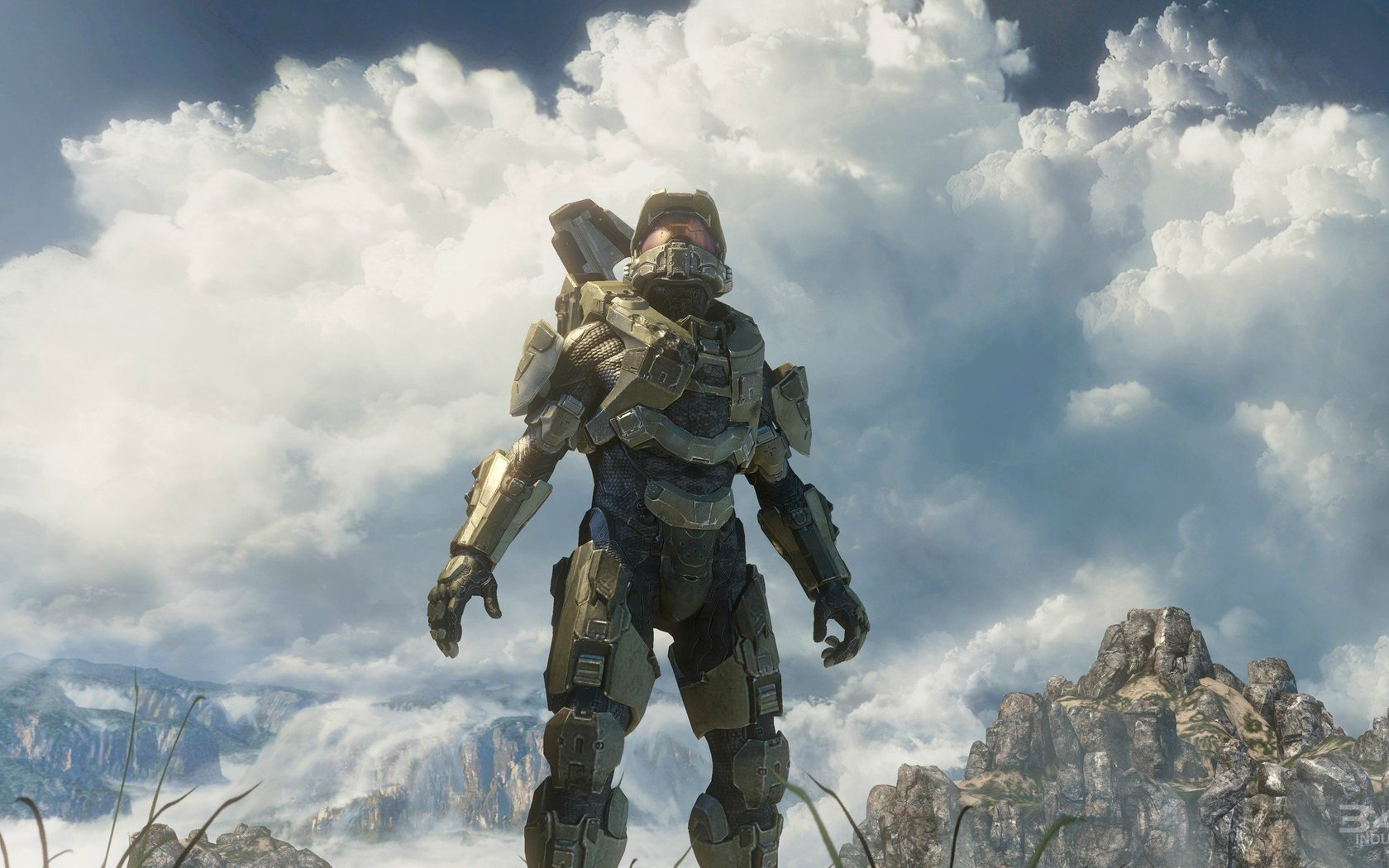 Halo 4 Wallpaper 6481 Hd Wallpapers in Games   Imagescicom 1680x1050