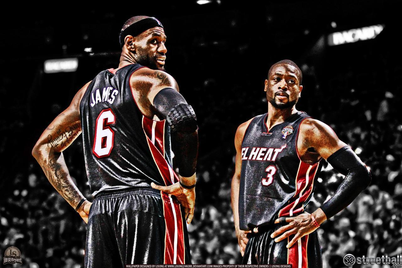Free Download Miami Heat Wallpapers Lebron James 1280x853 For