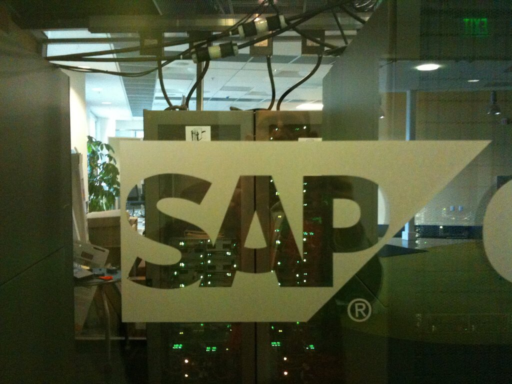 SAP buys Qualtrics for 8 billion in cash days before planned IPO 1024x768