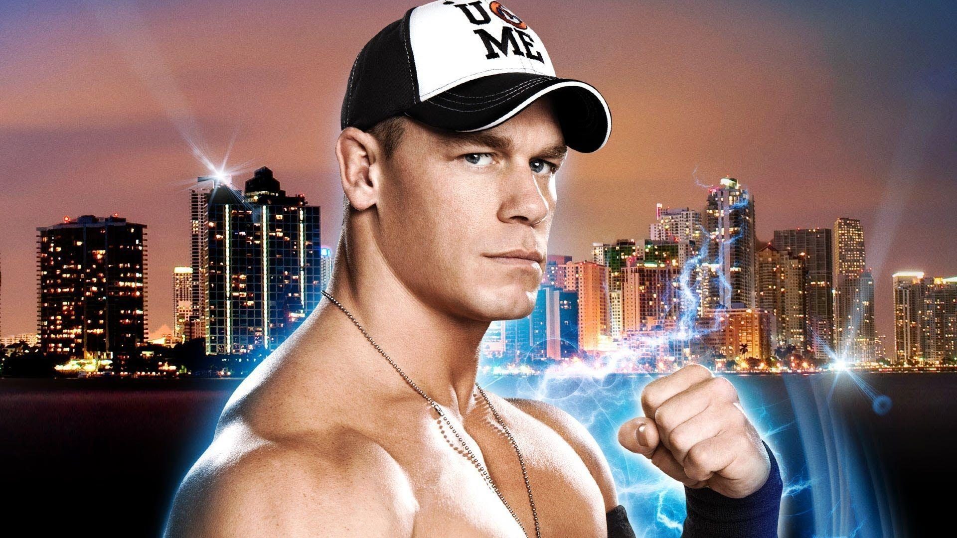 John Cena New HD Wallpapers 1920x1080