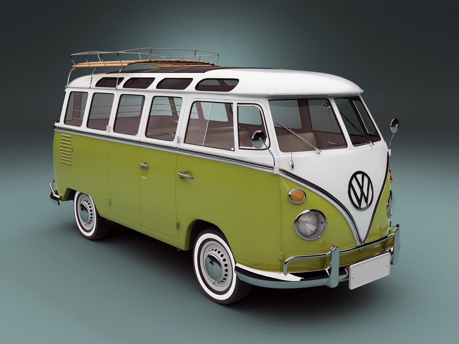 old vw buses wallpaper - photo #14