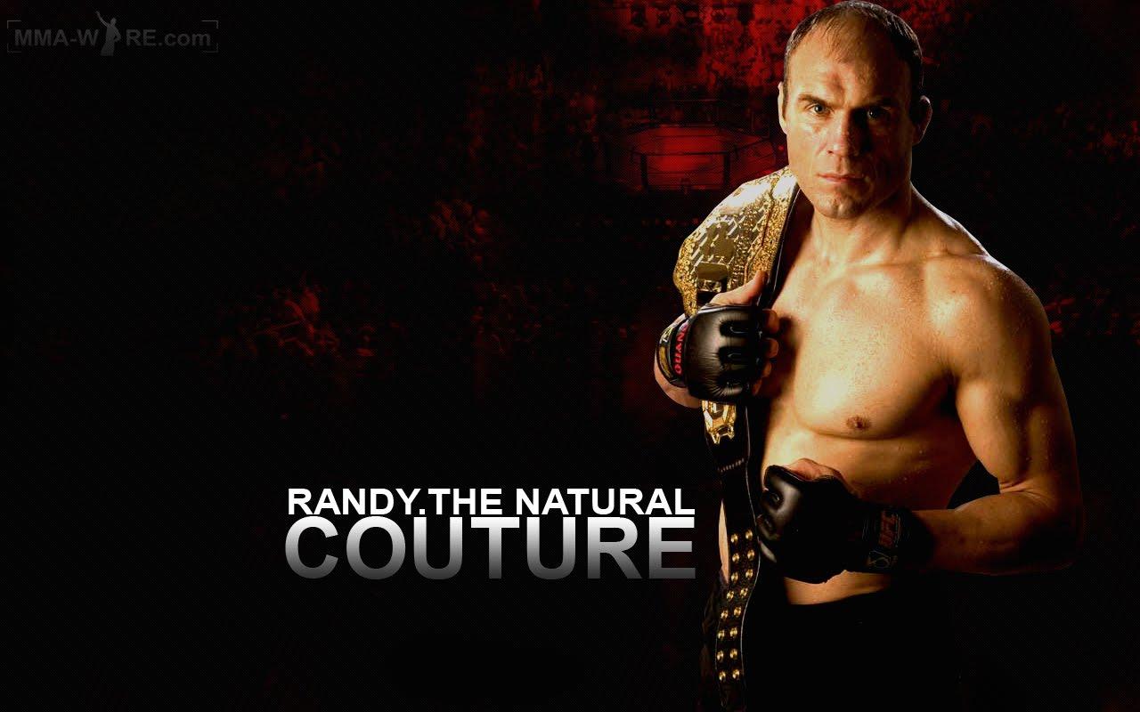 Os Careca Randy Couture um dos maiores lutadores de MMA de todos os 1280x800