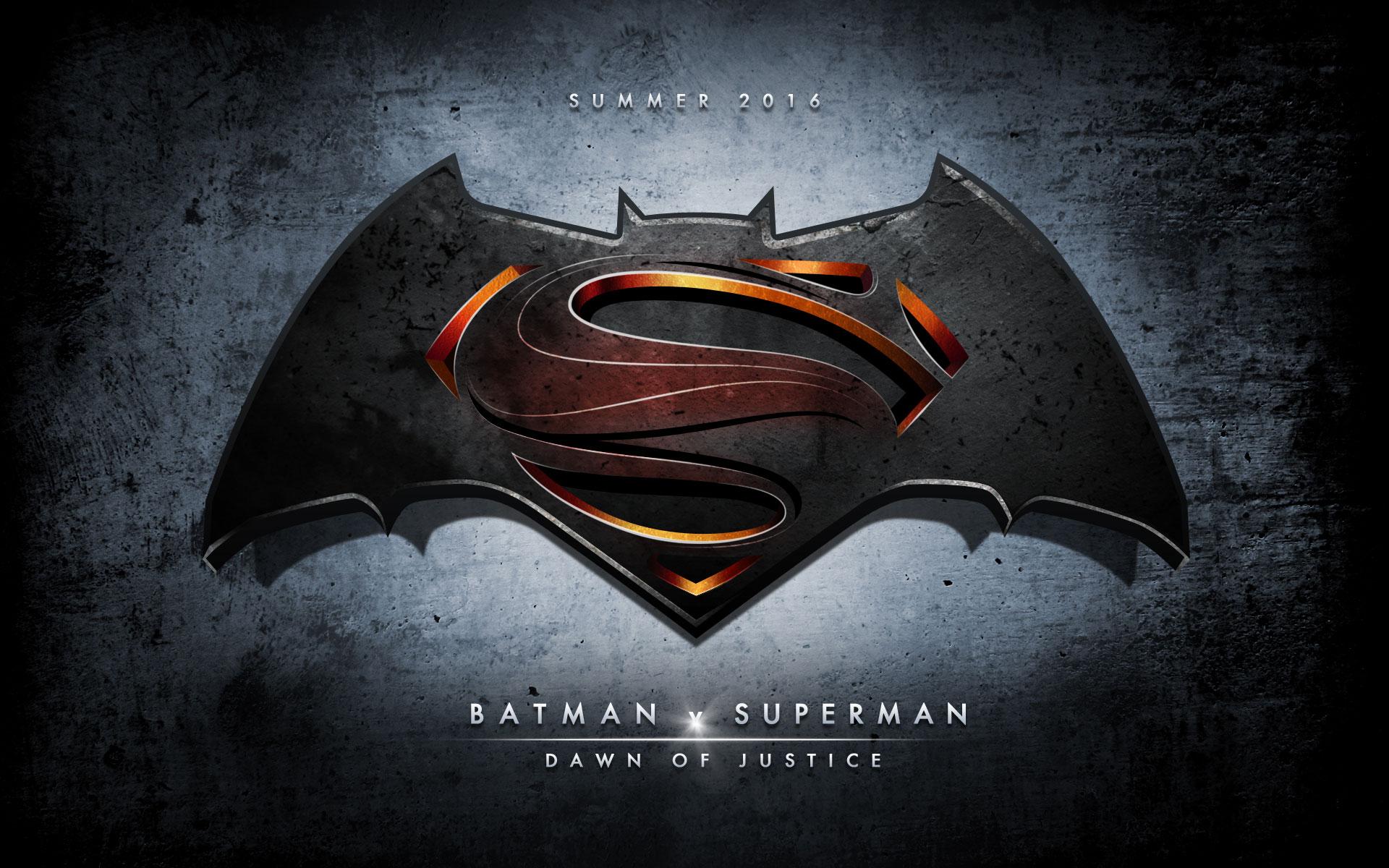 Batman vs Superman Dawn of Justice 2016 iPhone Desktop Wallpapers 1920x1200
