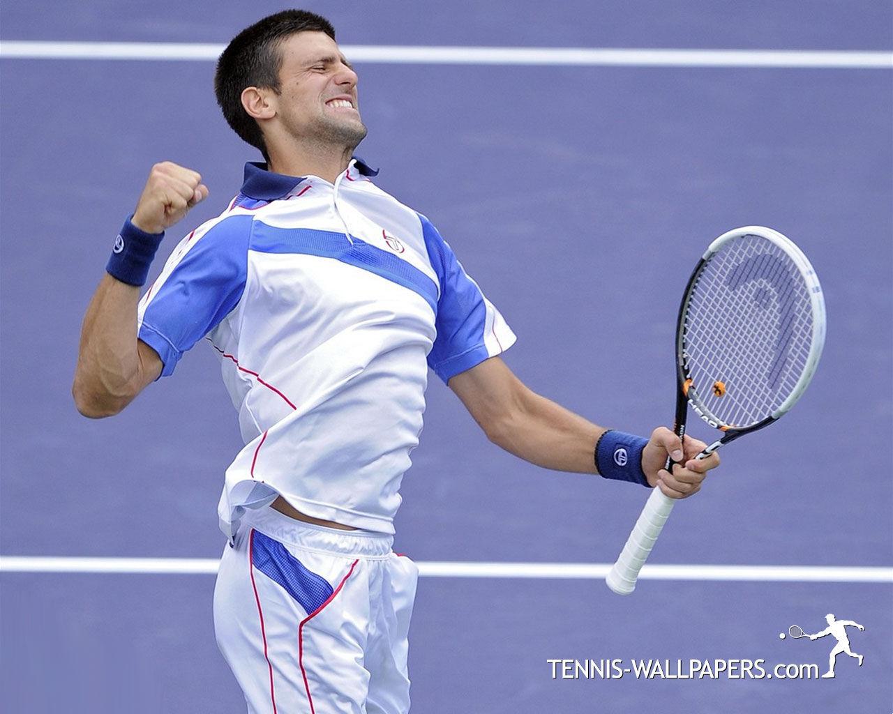 Novak Djokovic Wallpapers and Desktop Backgrounds Page 4 1280x1024