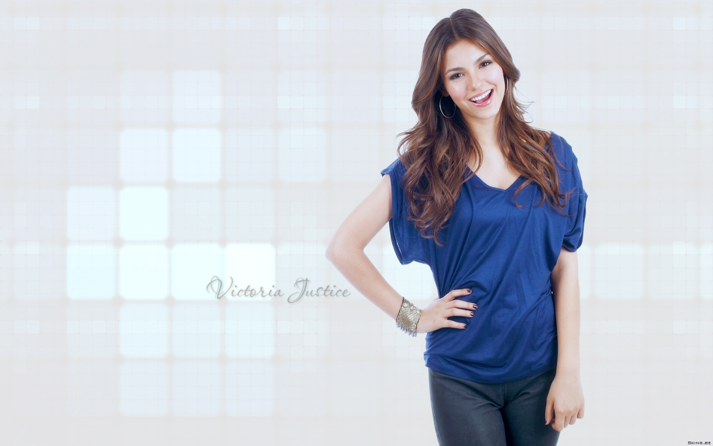 1440x900 Victoria Justice desktop PC and Mac wallpaper 1440x900