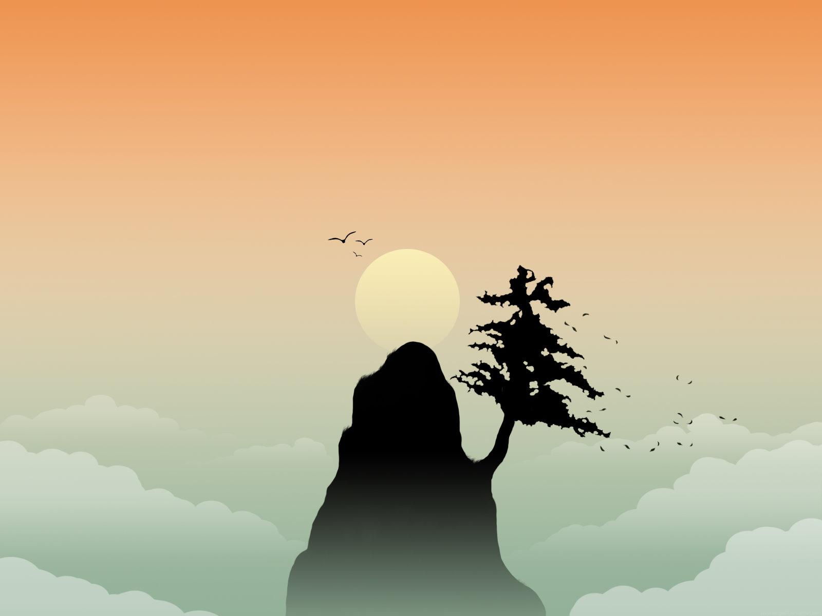 Japanese Zen Wallpaper Wallpapersafari