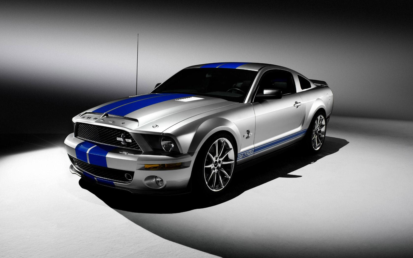 Ford Mustang Wallpaper For Mobile