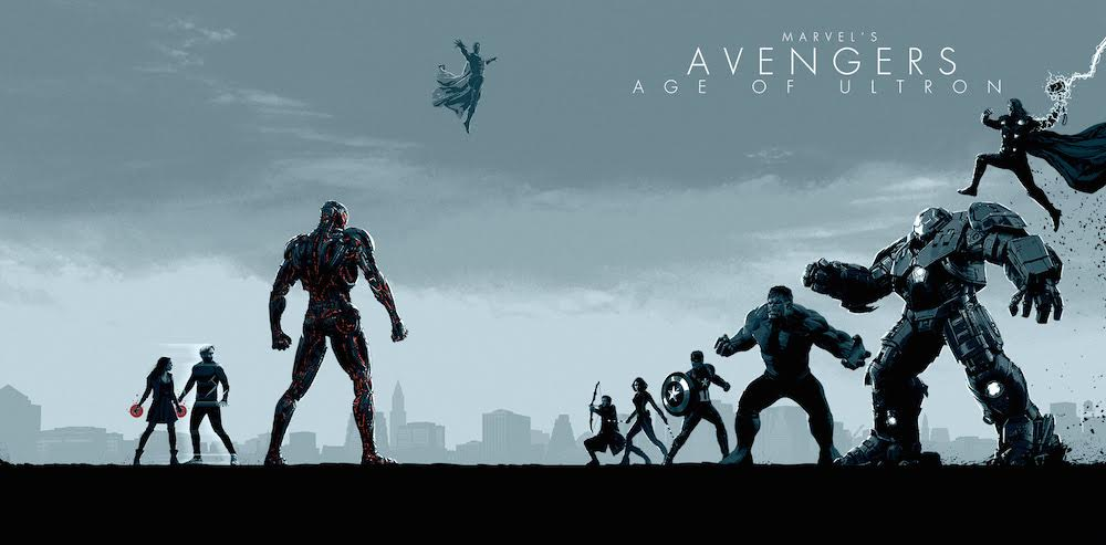 Marvel Cinematic Universe Phase 2Check out this amazing 1000x493
